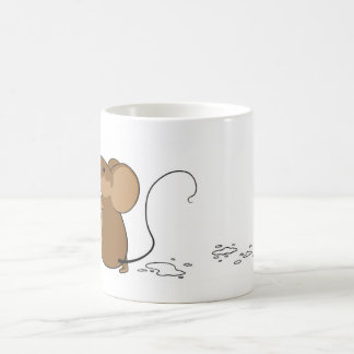 A dairy bad disaster mug