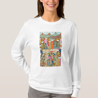 A Dance for the Pleasure of Sultan Ahmet III T-Shirt