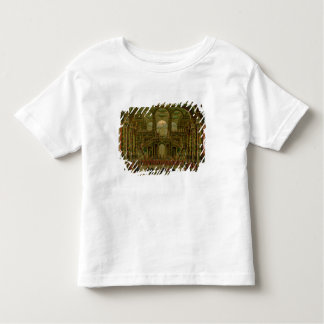 A Dance in a Baroque Rococo Palace Toddler T-Shirt