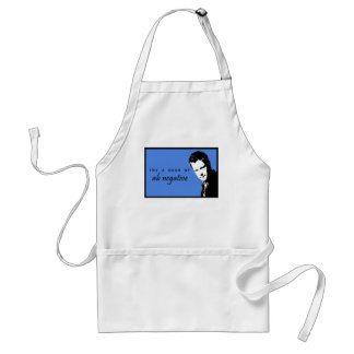 A Dash of AB Negative Apron