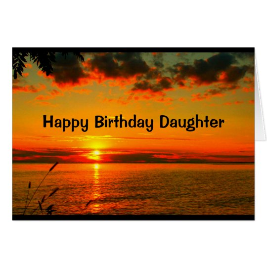 A Day As Beautiful As You Are Daughter