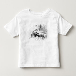 A Day at the Nottingham Lace Manufacturers Tee Shirts