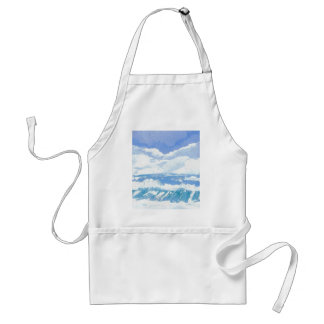 A Day at the Sea - CricketDiane Ocean Art Products Apron