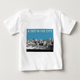 A Day In The City Infant T-Shirt