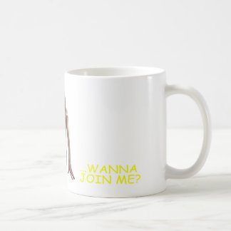 A Day Without Shoes Mug
