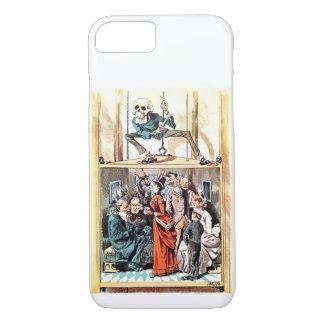A Death Trap iPhone 7 Case