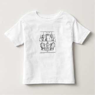 A Declaration Fixing the Date of the Next Drawing Toddler T-Shirt