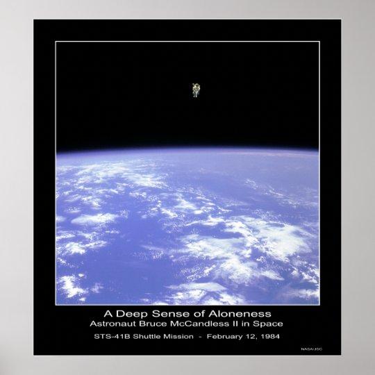 A Deep Sense of Aloneness - Astronaut McCandless