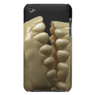 A dental model Case-Mate iPod touch case
