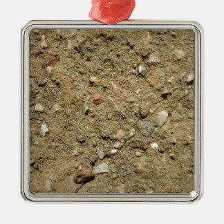 A Desert in Miniature Christmas Ornament