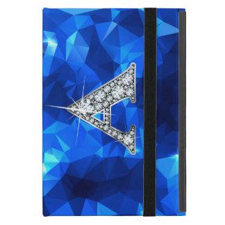 "A ""Diamond Bling"" iPad Mini Cover"