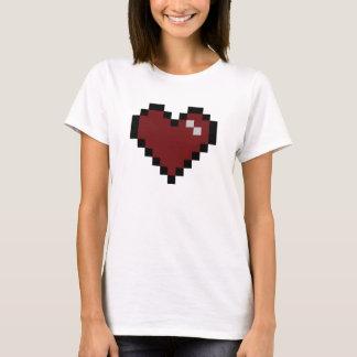 A Digital Heart T-Shirt