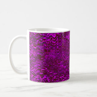 A DISASTROUS COLLISION WITH UNIVERSES SEVEN... COFFEE MUG