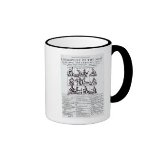 A Discovery of the Most Dangerous Mugs
