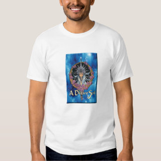 A Distant Soil Crystal Splash T-Shirt