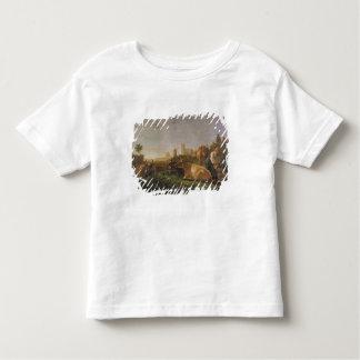 A Distant View of Dordrecht Toddler T-Shirt