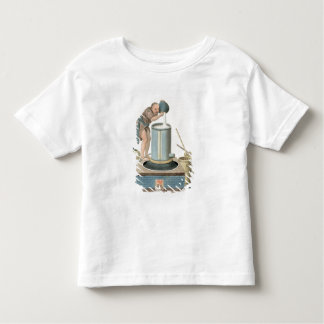 A Distiller, plate 24 from 'The Costume of China', Toddler T-Shirt