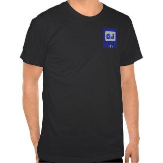 a dj logo tshirts