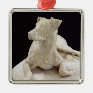 A Dog, 1827 Christmas Ornament