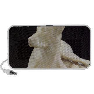 A Dog, 1827 Speaker System