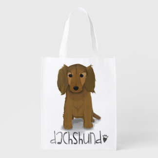 A Dogs Life - Dachshund