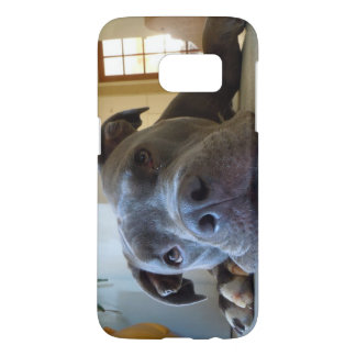 A Dogs Life Galaxy Phone Case