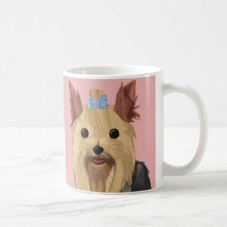 A Dogs Life - Yorkie (Long Haired) Coffee Mug