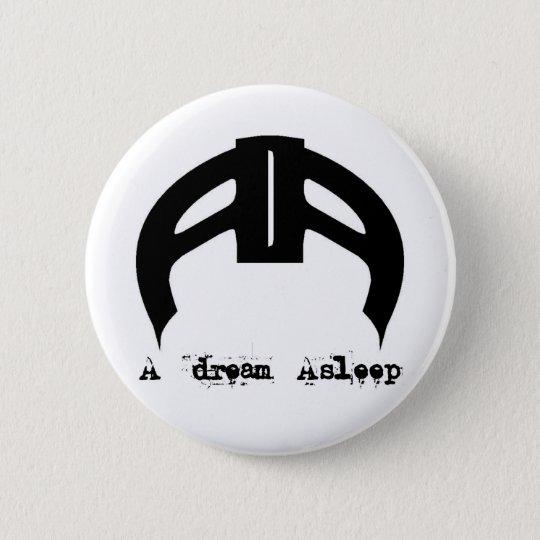 A dream Asleep Logo button