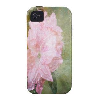 A Dreamy Pink Azalea iPhone 4 Cover