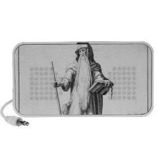 A Druid Laptop Speaker