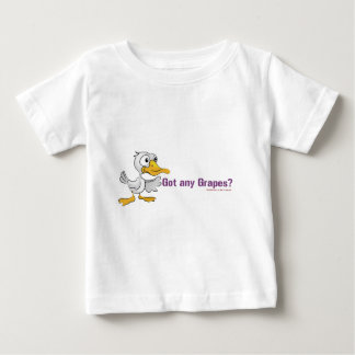 A duck walks into a bar... baby T-Shirt
