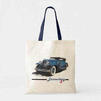A Duesy Tote Bag