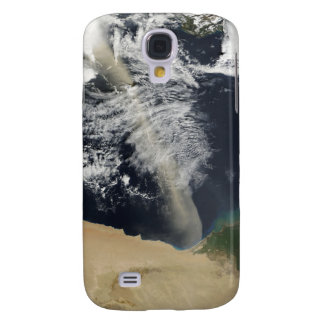 A dust plume samsung galaxy s4 covers