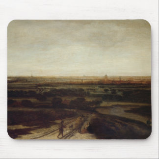A Dutch Landscape Mouse Mat