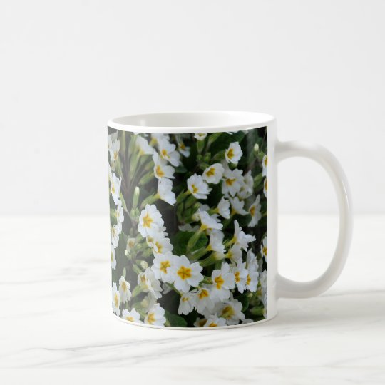 A - English PrimRose Coffee Mug