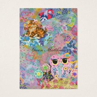 A Fabric Wonderland