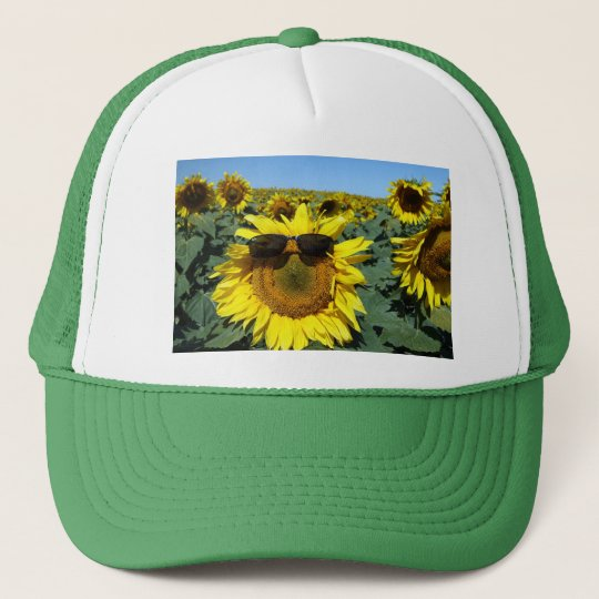 A Face in the Crowd Trucker Hat