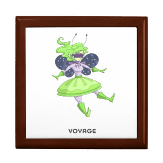A fairy named Voyage Gift Box