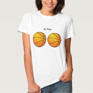 A Fan(Basketball) T-shirts