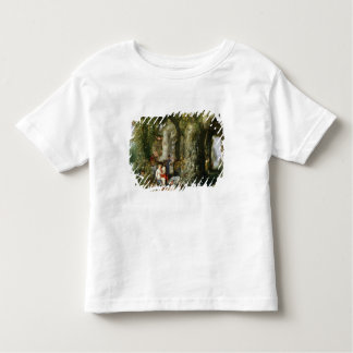 A Fantastic cave with Odysseus and Calypso T Shirts