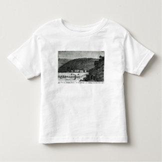 A Farm in Canaan, Connecticut Toddler T-Shirt