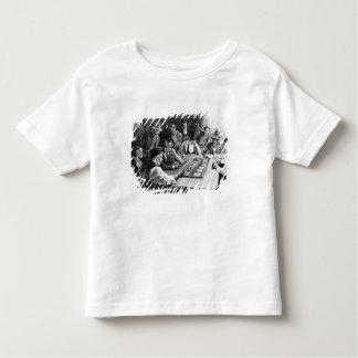 A Faro Game at El Paso Toddler T-Shirt