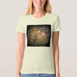 A Fathers Hands T-Shirt