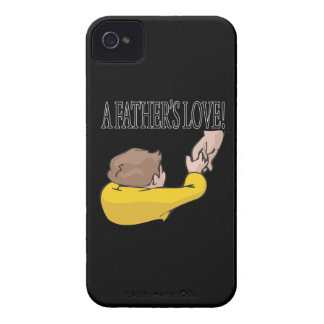 A Fathers Love iPhone 4 Case