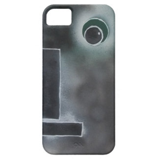 A Feeling of Confusion iPhone 5 Cover