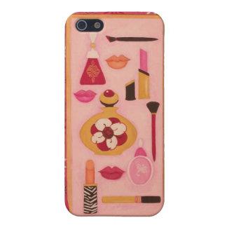 A Few Necessities!: Fun Fashion Case iPhone 5 Case