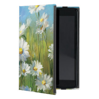 A Field of White Daisies iPad Mini Case