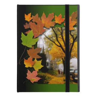 "A Fine Autumn Day iPad Pro 9.7"" Case"