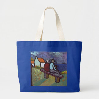 A FINE VIEW BAG