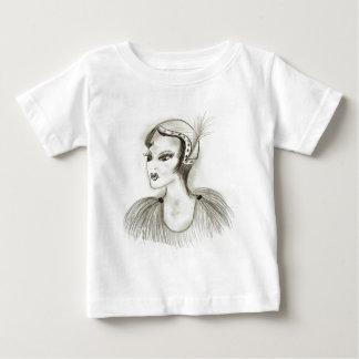 A Flapper Tshirt
